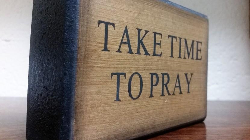 Prayer Pals