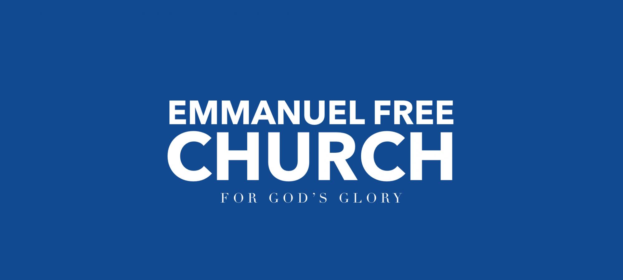 Emmanuel Free Church