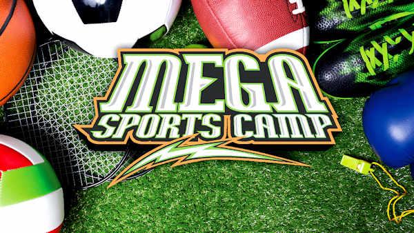 Mega Sports Camp!