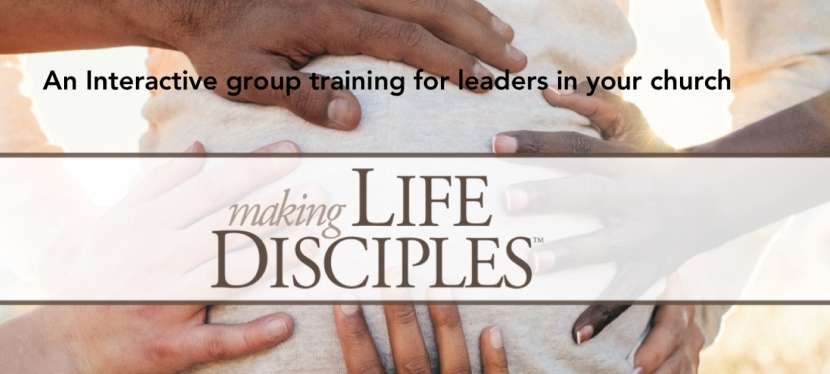 Making Life Disciples